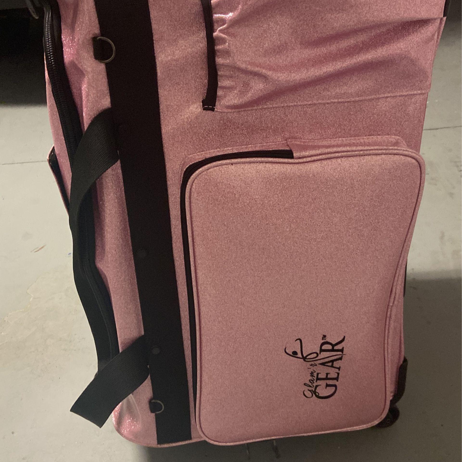 Rolling Dance Bag
