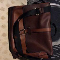 Coach Messenger Laptop Bag Thumbnail
