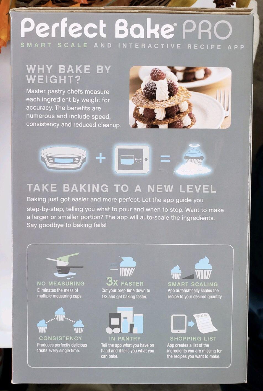 Perfect Bake Pro