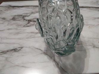 Decorative glass fish Thumbnail