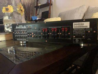 Marantz receiver model Zs5300 Thumbnail