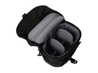 Ripstop Oxford Black Camera Bag for DSLR Camera Brand New With Strap Thumbnail