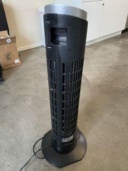 Tower Fan Thumbnail