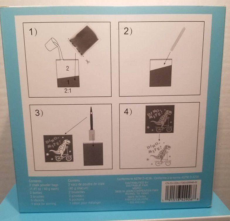 5 Creative & Fun Crafty / Activity Kits For Kids
