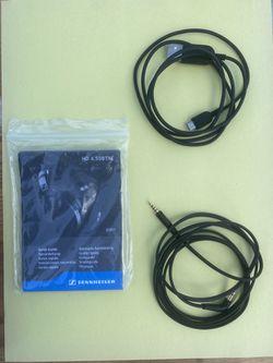 Sennheiser HD 4.50 SE Wireless Noise Cancelling Headphones - Black (HD 4.50 Special Edition)  Thumbnail