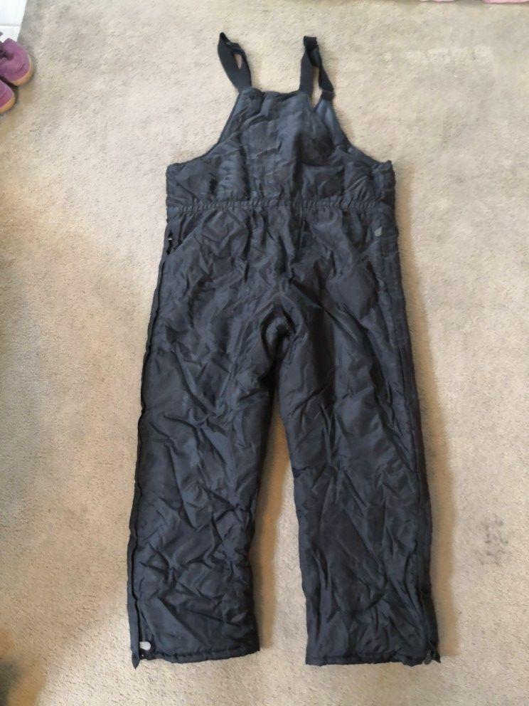 Choko XL Snowmobile Pants/Bib