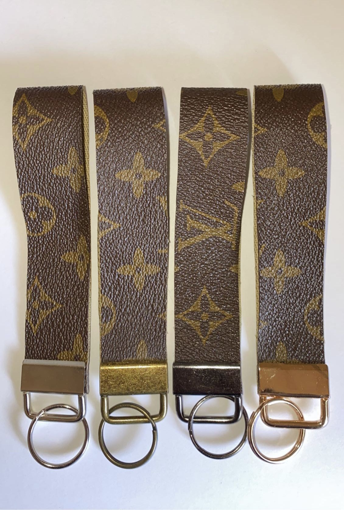Louis Vuitton Keychains