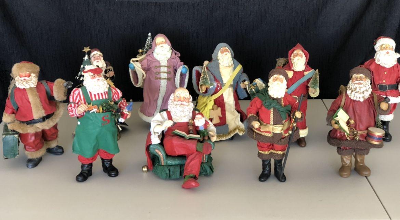 Santa Collection