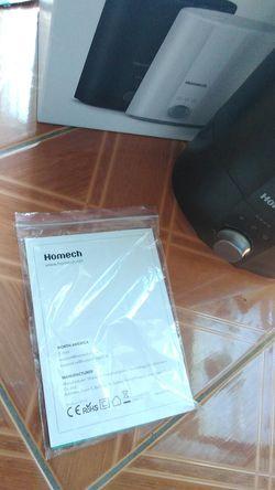 Humidifier (BRAND NEW) Thumbnail