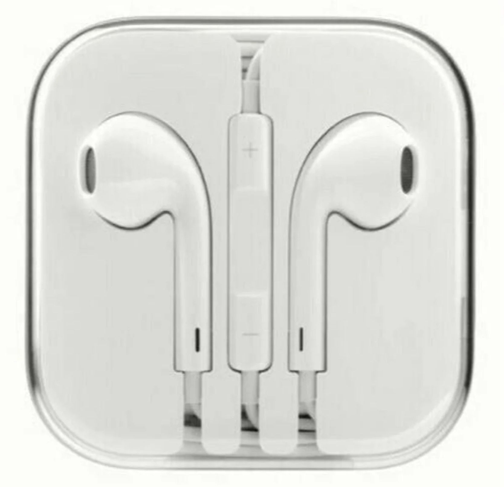 (2 Pack) 3.5mm Headphones, for Apple iPhone
