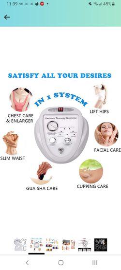 Brand NEW Danyili Vacuum Therapy Massager,Professional Pump Machine Thumbnail