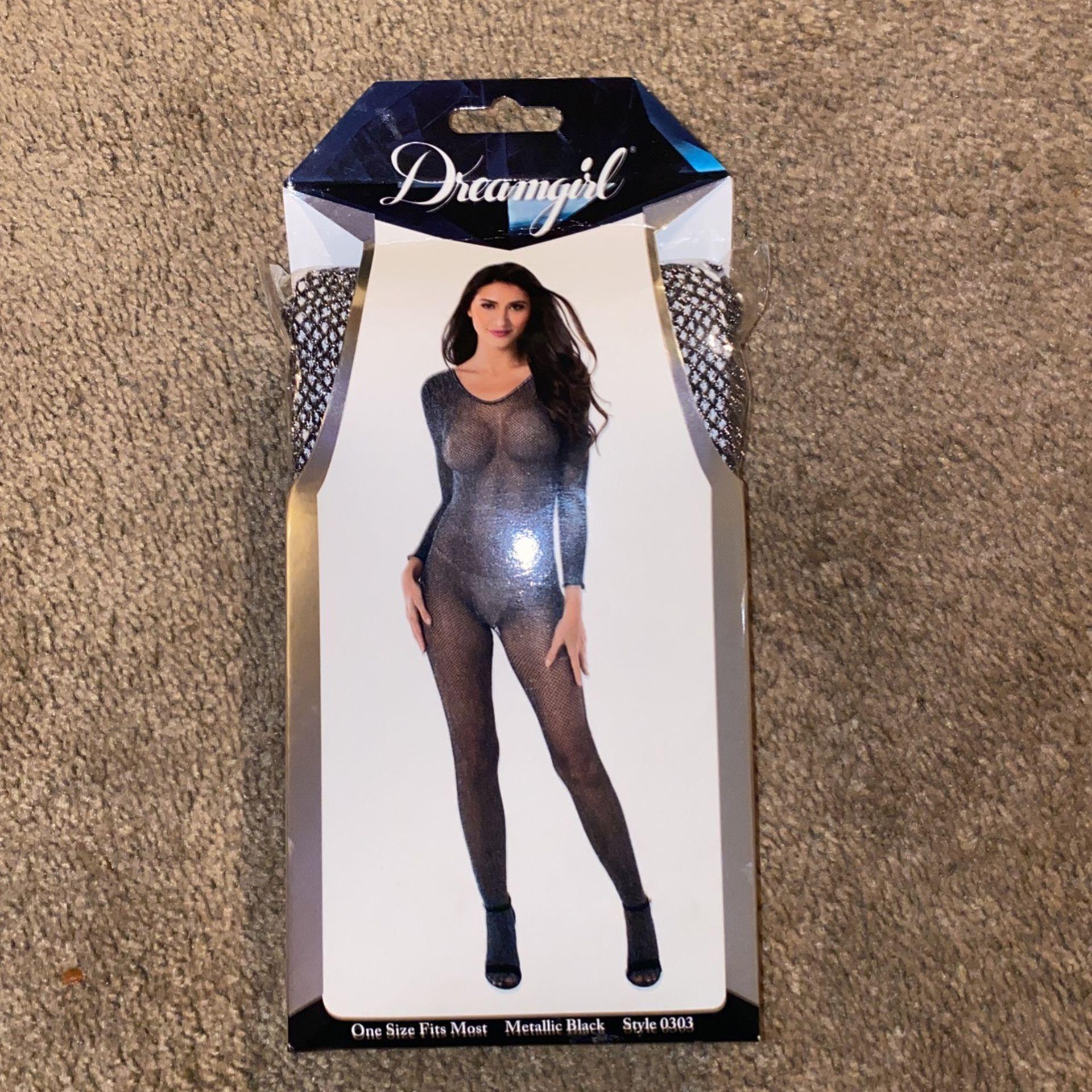 Stocking bodysuit