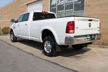 2011 Dodge Ram 3500 Thumbnail