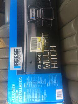Multi-Fit Hitch Kit *NIB* (see pics) Thumbnail