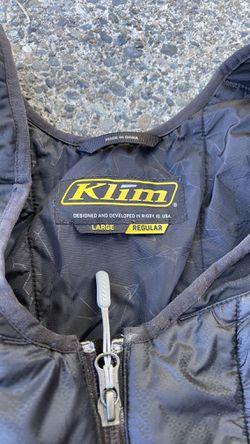 Klim Snowmobile Bibs, Women's large Thumbnail