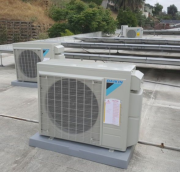 Mini Split AC Gree Tosot Boreal Brisa Inverter Heat Pump Cooling Heating