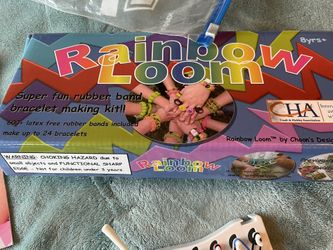 Rainbow Loom Thumbnail
