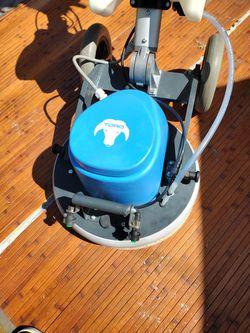 Toro- 1725 watt Floor Scrubber  Thumbnail