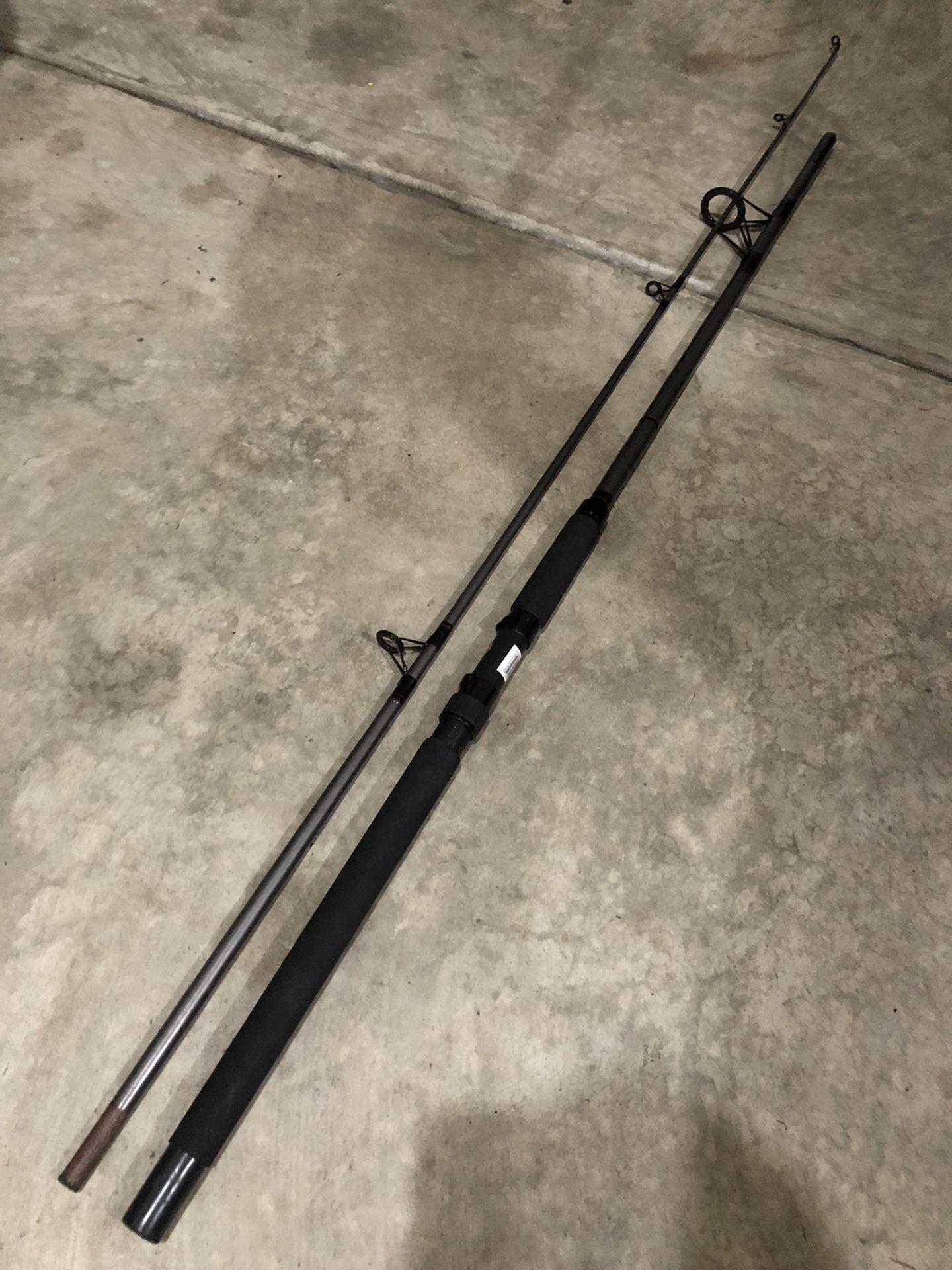MASTER Fishing Rod