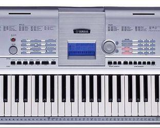 Yamaha electric piano Thumbnail
