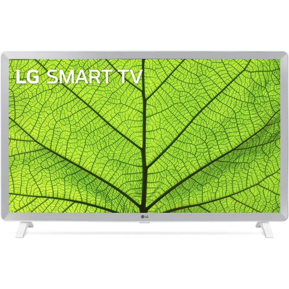 LG 32LM627 32 inch HD Smart LED TV - White