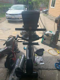 Schwinn Exercise Bike Only Used 3 Times Thumbnail