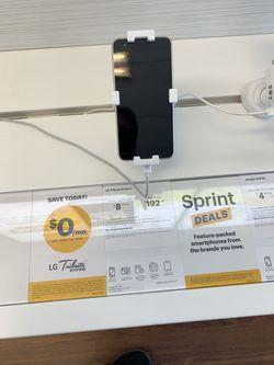 Sprint Cell Phones Thumbnail