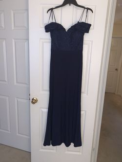 Evening Gown Thumbnail