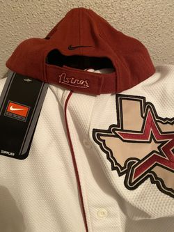 Roger Clemens Jersey And hat  Thumbnail