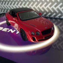 2009 Bentley Continental Thumbnail