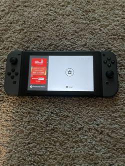 Like New Nintendo Switch  Thumbnail