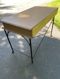 Solid  Wood  Writing Desk  / Vanity  Thumbnail