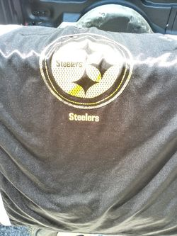 Authentic Pittsburgh Steelers woman's Thumbnail