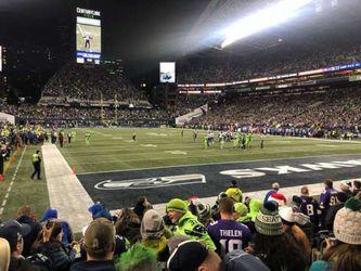 Seahawks Vs Titans Home Opener Sunday.19th Thumbnail