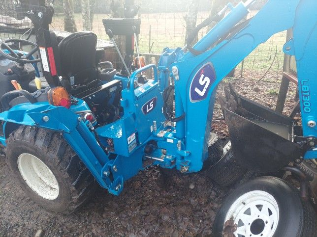 Need Tractor Work Done Message Me