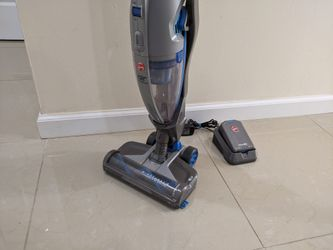 Hoover Cordless 2-in-1 Deluxe Vacuum Cleaner Thumbnail
