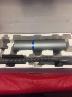 Mini Vacuum T120 Pro Thumbnail