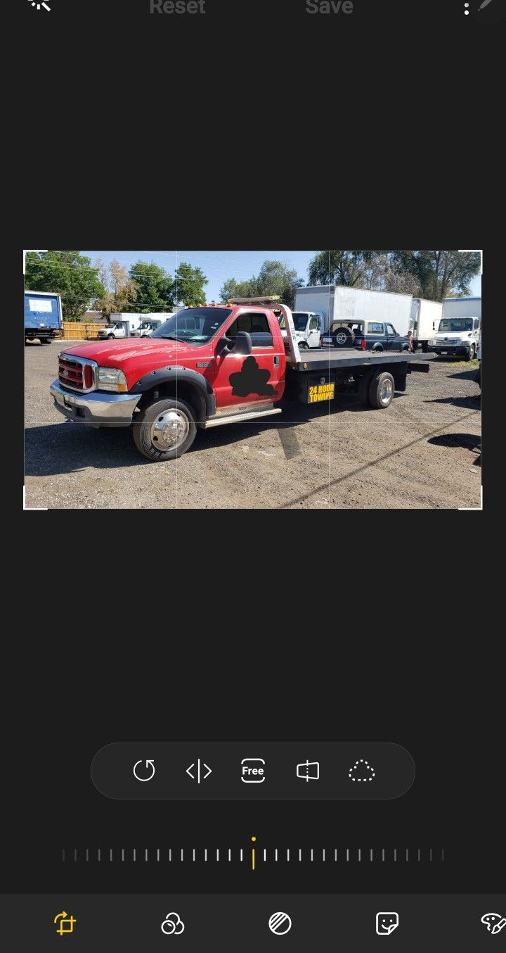 Nice 99 Ford -f450 200k Plus Miles Ready To Make You Money.