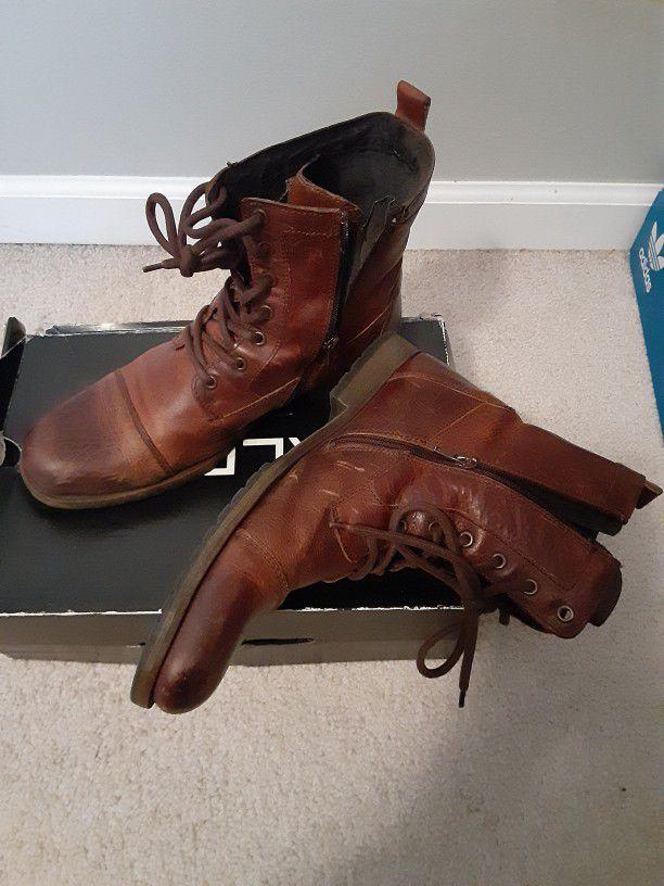 Aldo Mens Boot. Size 11