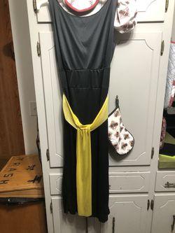 Black Dress For Halloween  Thumbnail