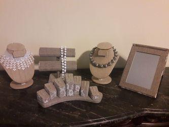 Decorative Jewelry Holders Thumbnail