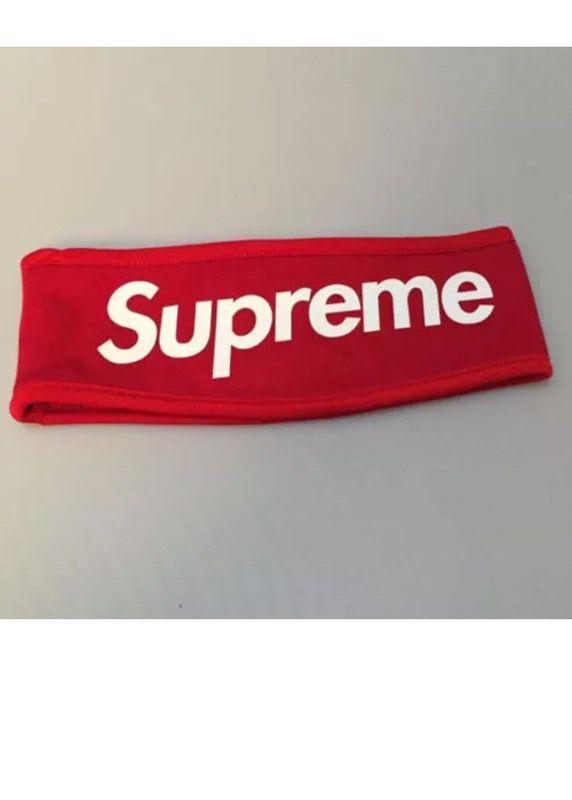 Supreme headbands