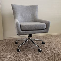 Almost New Office Chair Thumbnail