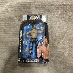 AEW UNMATCHED Action Figure  Thumbnail