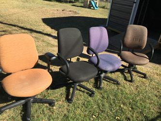 Office Chairs Thumbnail