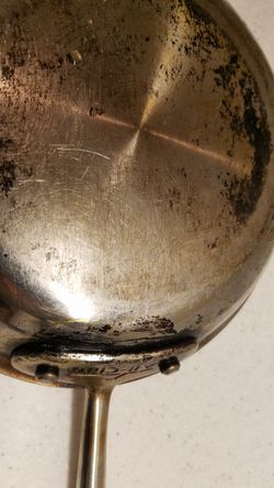 All-Clad Stainless Steel Fry Pan Thumbnail