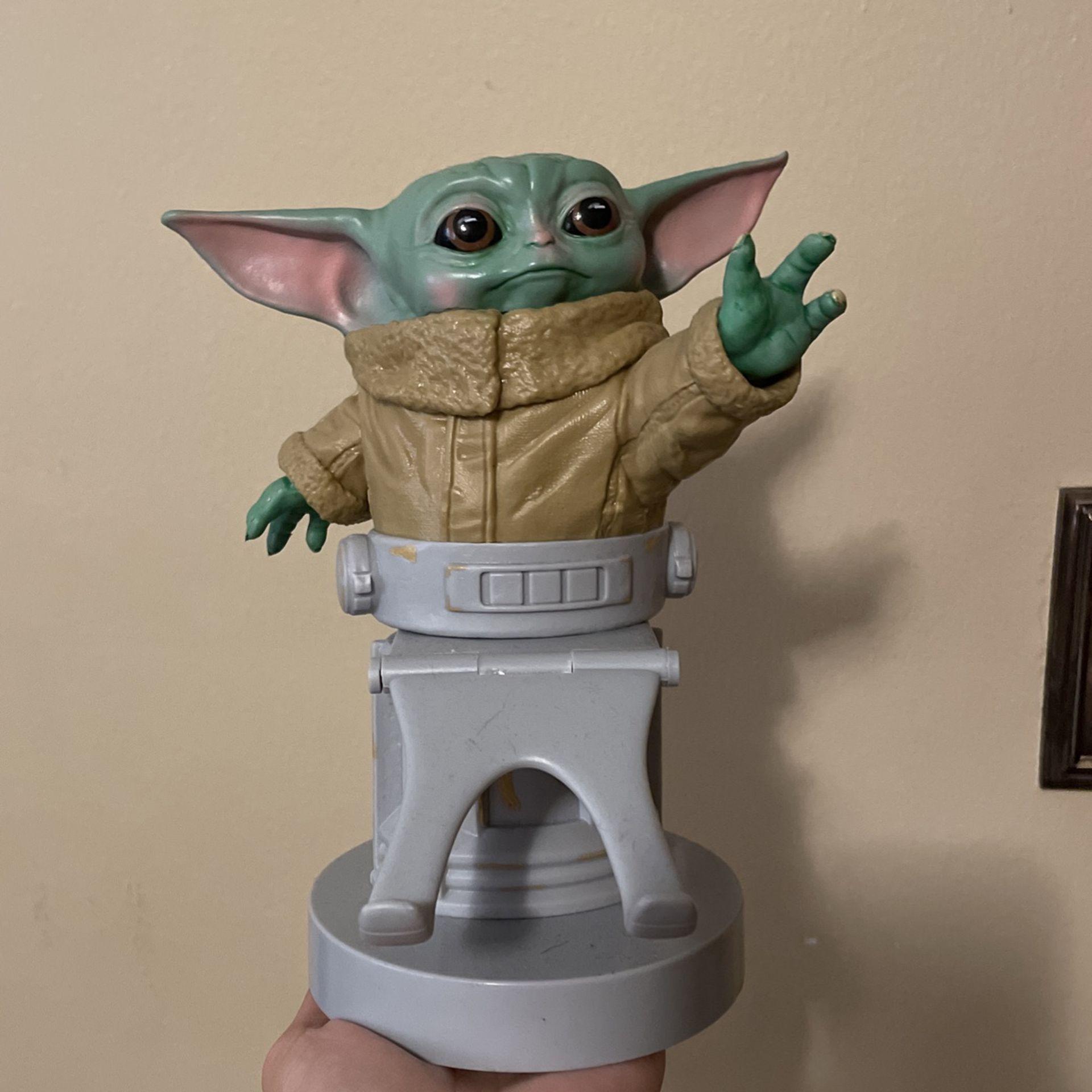 Yoda Controller Holder