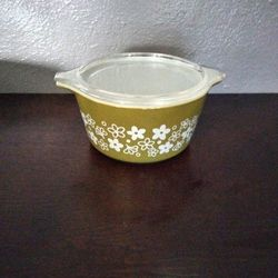 PYREX Bowl  Sm Thumbnail