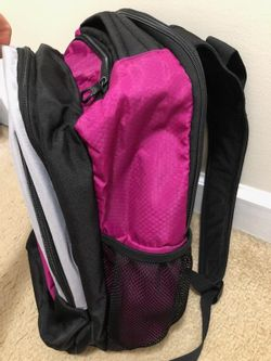 Adidas Prime XL Backpack (like brand new and no holes or stains) Thumbnail