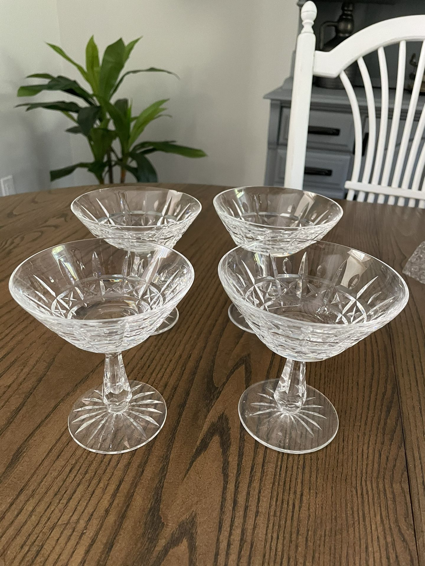 Waterford Crystal Champagne Glass